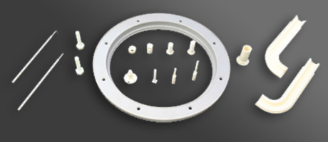 半導体・液晶製造装置用/ソーラー用