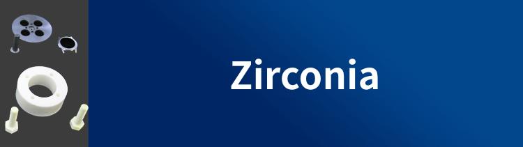 Zirconia/Black zirconia/Blue Zirconia/ Hipped zirconia ceramics