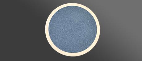 Partial adsorbing porous vacuum chuck VM-6 / Ceramic vacuum chuck