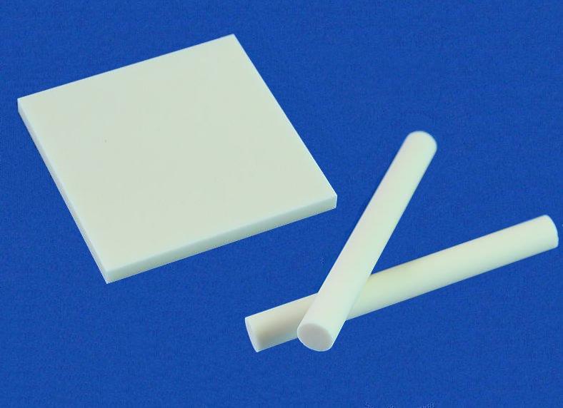 標準サイズセラミックス 角板・丸棒構造材