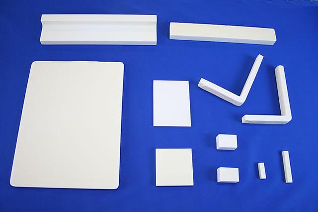 金属熱処理用治具 角タイプ