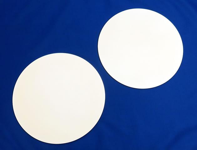 標準サイズセラミックス構造材円盤