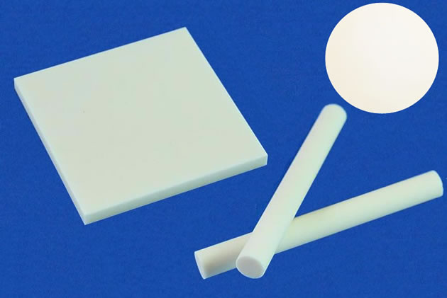 Ceramic Square plate ,Round bar,Round Plate