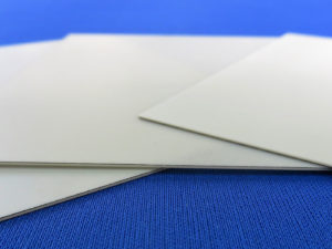 Aluminum Nitride 170Wat substrate standard size list