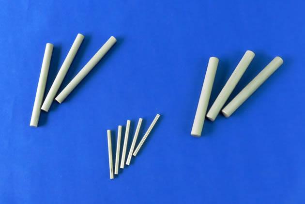 セラミックエンドミル用ブランク材