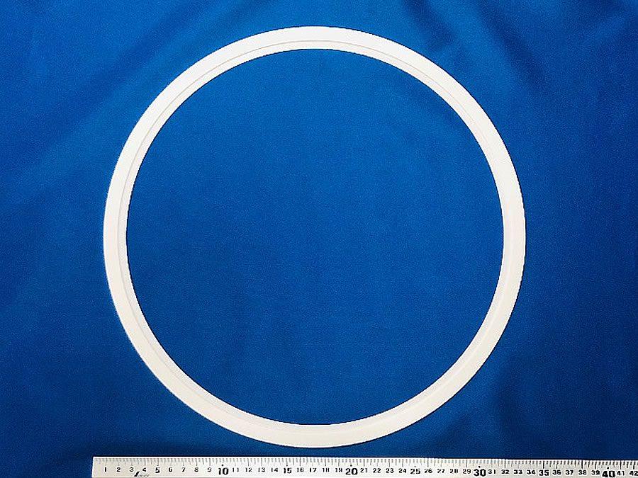 イットリア 大型リング・円板