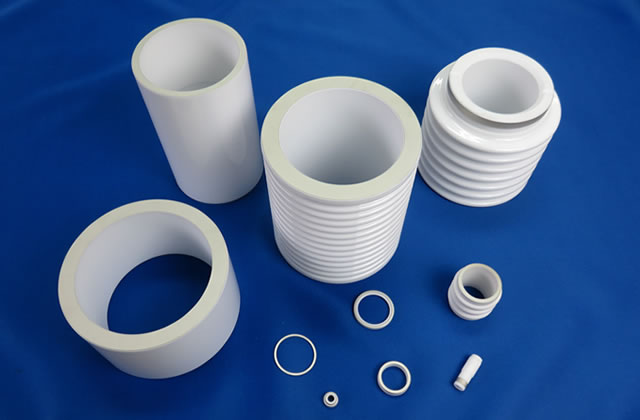 Mo-Mn Metallised ceramics